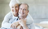 Elderly marriages